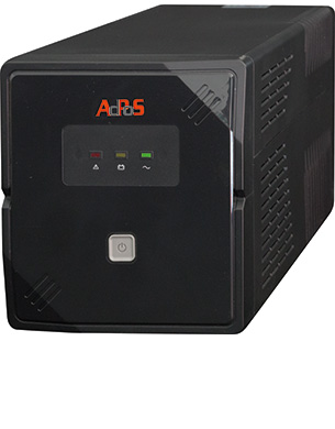 Line Interactive USV Micro Pro 1000 VA von AdPoS