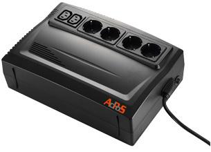 Line Interactive USV Micro 750 VA