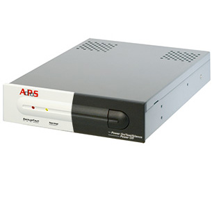 Einbau Micro USV für PC 550 VA