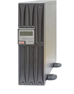 Online USV AdPoS Mini J RT Pro II 1 - 10 kVA