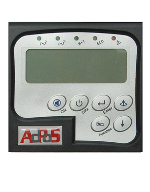 Online USV AdPoS Mini J RT Pro II Display