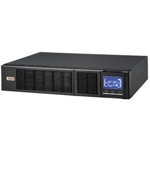 Online USV Mini J RT V 1 - 3 kVA
