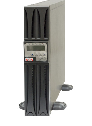Einphasige USV Mini RT Tower 1 - 3 kVA