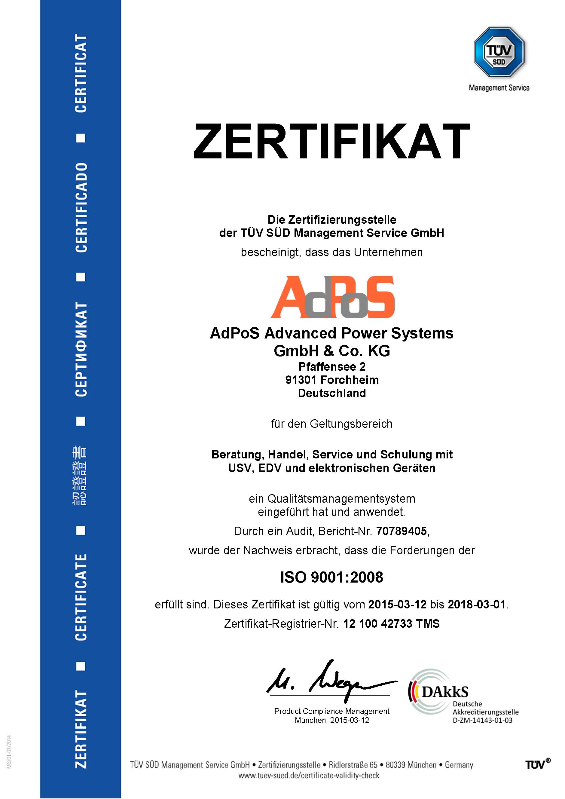 AdPoS_Iso9001