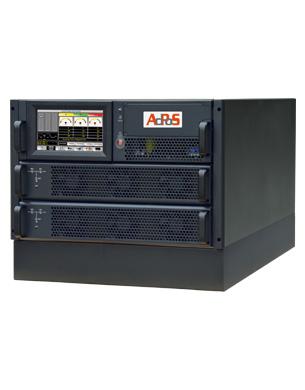 Modulares USV-Sytem HiUp 10 - 90 kVA