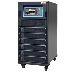 Modulare USV HiUp 10 - 90 kVA