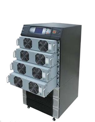 USV Maxi J-D 20-120 kVA austauschbar