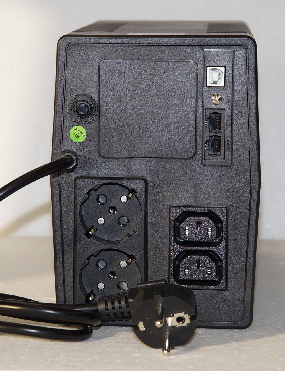 Steckplätze für Micro-1000-Pro_RS