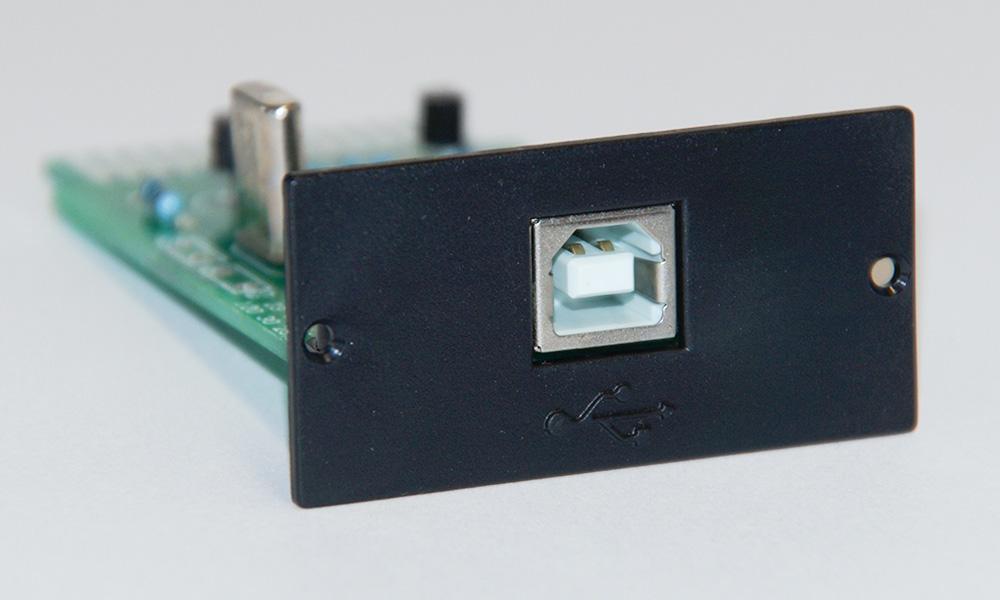 USB-Karte für USV Mini J E